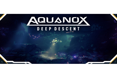 Aquanox Deep Descent on Steam