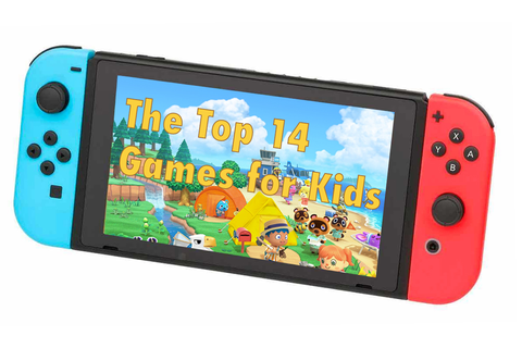 The Top 14 Nintendo Switch Games for Kids in 2020 | Parenting