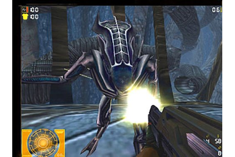Download PC Games Alien Vs Predator 2 Gold Edition For ...
