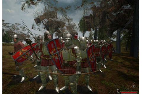 Mount And Blade Warband PC Game ~ Download Games Crack ...