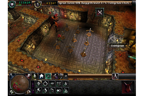 Dungeon keeper 2 full game download : perssido