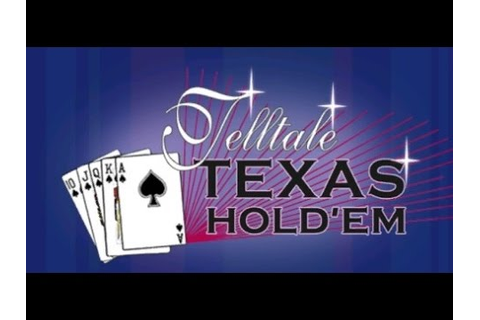 Backlog Burndown - Telltale Texas Hold'Em - Full Game ...