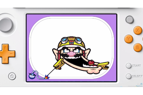 WarioWare Gold Hits 3DS on August 3rd - News - Nintendo ...