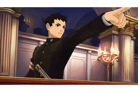 Will the Newest Ace Attorney Game Come to the West? | USgamer