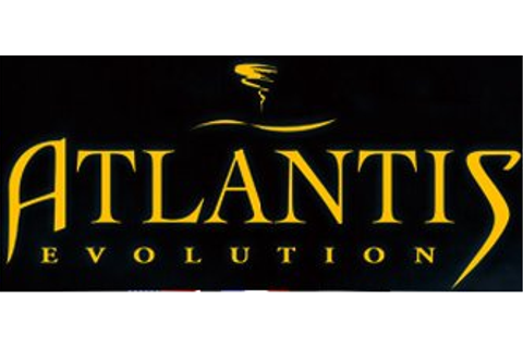 Atlantis Evolution — Wikipédia