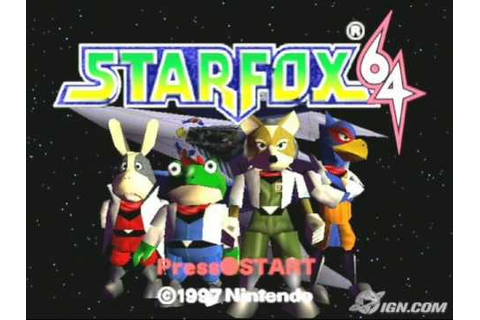Star Fox 64: Slippy Voice Clips - YouTube