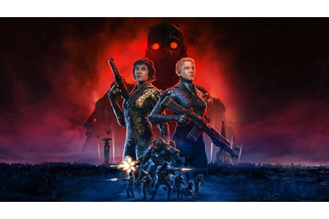 Wolfenstein Youngblood Retail Release May Only Include A ...