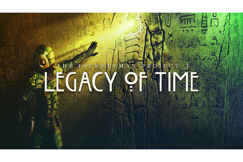 The Journeyman Project 3: Legacy of Time - Download - Free ...