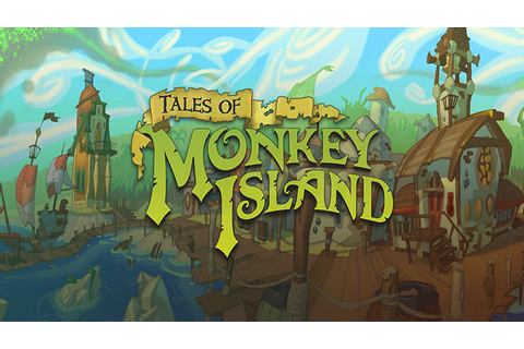Tales of Monkey Island - Download - Free GoG PC Games