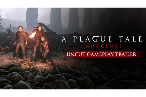 [GAMESCOM 2018] A Plague Tale: Innocence - Uncut Gameplay ...