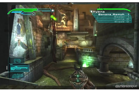 Unreal Championship 2: The Liandri Conflict Download Game ...
