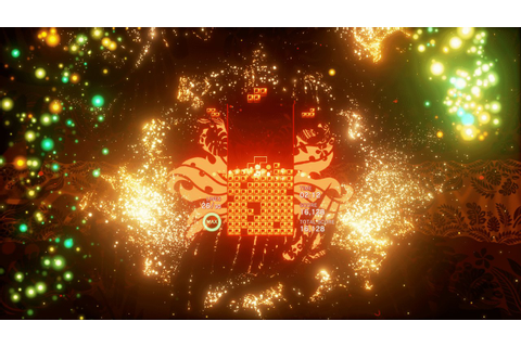 Tetris Effect (PS4 / PlayStation 4) News, Reviews, Trailer ...