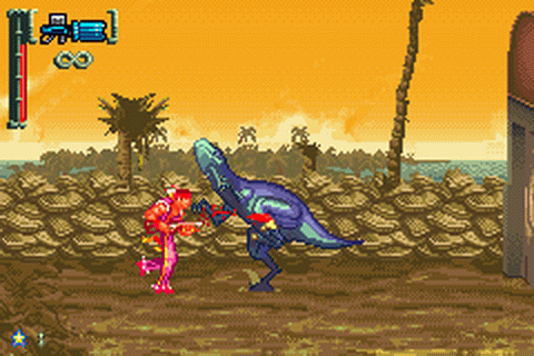 Play Turok Evolution Nintendo Game Boy Advance online ...