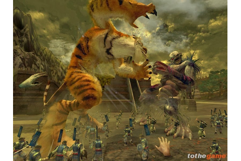 Black White 2 Battle of the Gods PC Game Full Version ...