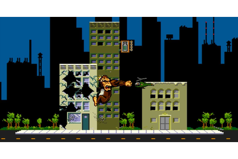 'Rampage': The Most Faithful Video Game Adaptation Ever Made