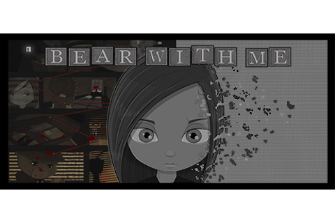 Save 30% on Bear With Me on Steam