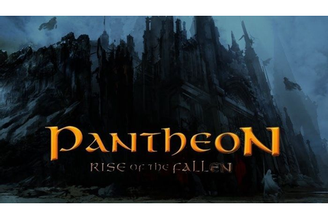 Game On - Visionary Realms Talks Pantheon & Industry Jobs ...
