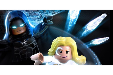 Lego Marvel Super Heroes 2 Gets Cloak & Dagger DLC Pack ...