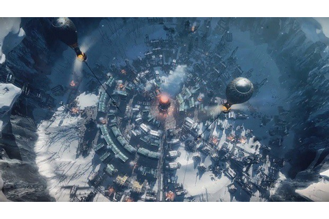 Frostpunk Benchmarks Reveal How Well The Game Is Optimized ...