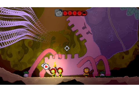 New Games: WUPPO (PC, PS4, Xbox One) | The Entertainment ...