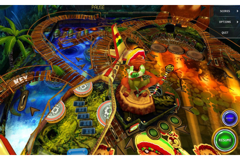 Pinball HD for Tegra Download