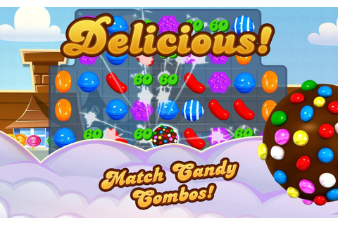 Candy Crush Saga APK Download - Android Puzzled Game ...