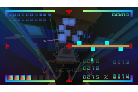 Download BIT.TRIP CORE Full PC Game