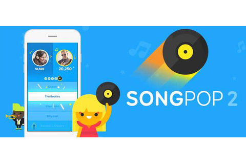 SongPop 2 - Guess The Song » Android Games 365 - Free ...