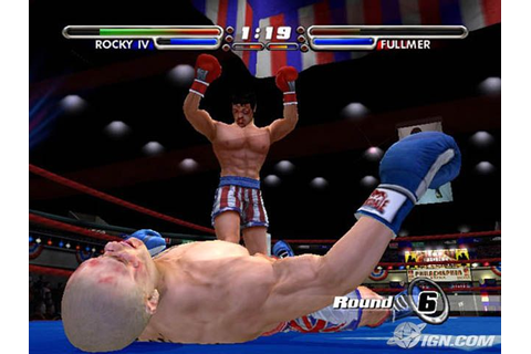 Rocky Ps2 Game Cheats - Download Free Apps - filecloudfrog