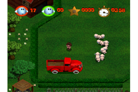 Play Sheep Sony PlayStation online | Play retro games ...