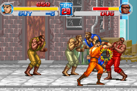 Final Fight One Download Game | GameFabrique