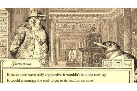 Aviary Attorney - Detailed Review | I Hope You Like Puns ...