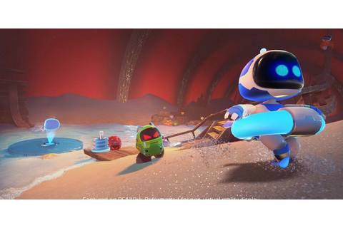 Astro Bot Rescue Mission voor PlayStation 4 (PS4) | Game ...