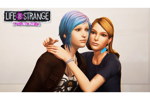Life Is Strange: Before The Storm Episode 3 - A *VERY SAD ...