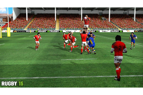 Buy Rugby 15 PS4 Game Code Compare Prices