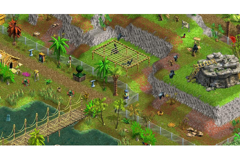 Wildlife Park on Qwant Games
