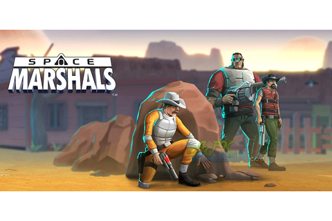 Space Marshals 2 APK Download Free - Free Action Game for ...