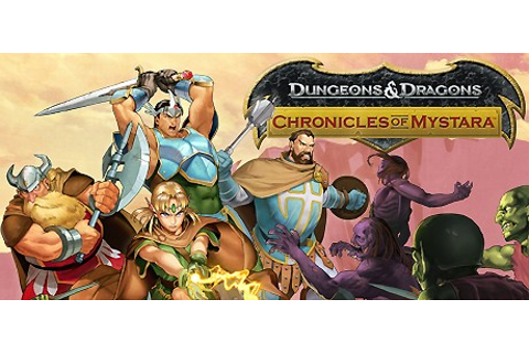 Steam Community :: Dungeons & Dragons: Chronicles of Mystara