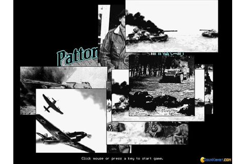 Patton Strikes Back download PC