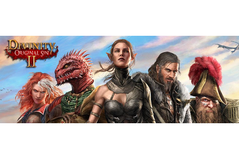 Divinity: Original Sin II Game Guide | gamepressure.com