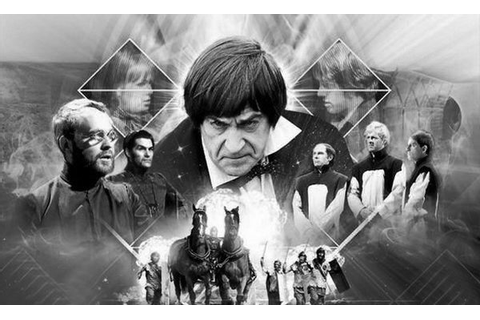 Doctor Who (Patrick Troughton) – The War Games – The Mind ...