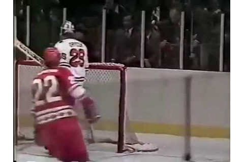 Game 1 1979 Challenge Cup Soviet National Team vs. NHL All ...