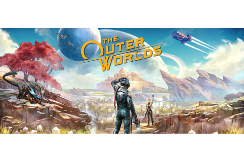 "Obsidian Says The Outer Worlds Is Not ""Politically Charged ..."