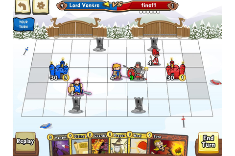 Cards and Castles - Android Apps on Google Play