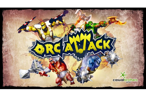 Orc Attack: Flatulent Rebellion Review | Invision Game ...
