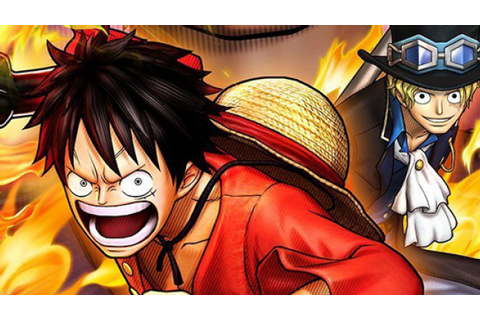 One Piece: Pirate Warriors 3 Review (PS4) | Push Square