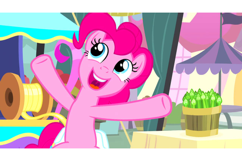 "Every Pinkie Pie ""Party"" - My Little Pony: Friendship is ..."