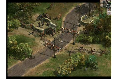 Commandos 3 Destination Berlin Free Download - Ocean Of Games