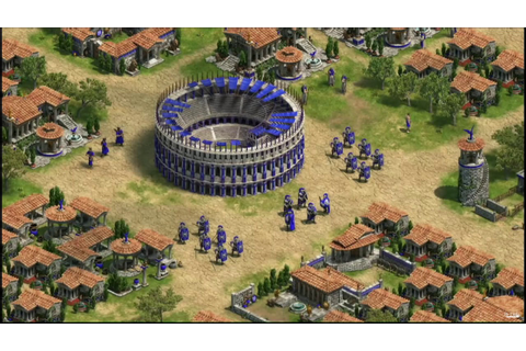 Age of Empires: Definitive Edition interview at the PC ...