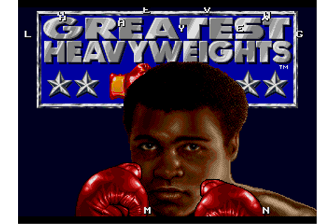 Greatest Heavyweights | Revoking the Sega Seal of Quality